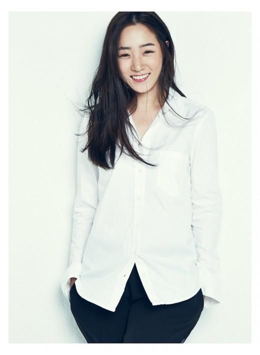 신예 김예은, tvN 단막극 여주인공 됐다…'물비늘' 캐스팅 _이미지