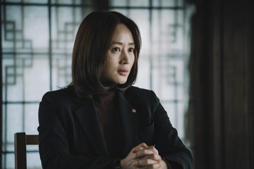 '국가부도의 날' 김혜수, IMF 위기 속 지킨 소신