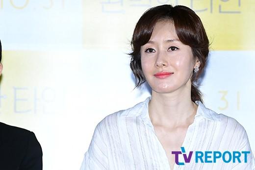 """""""저 술 안 깼어요""""…김지수 만취에 인터뷰 지각+전면취소 논란"""