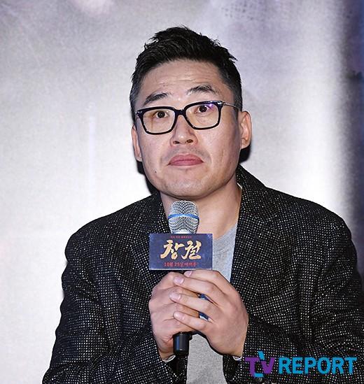 """'창궐' 감독 """"탄핵 떠올라? 특정 목적으로 만든 영화 아냐"""""""