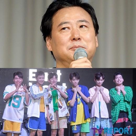 """더 이스트라이트 이석철 """"지속적인 폭행·협박 당해…김창환"""