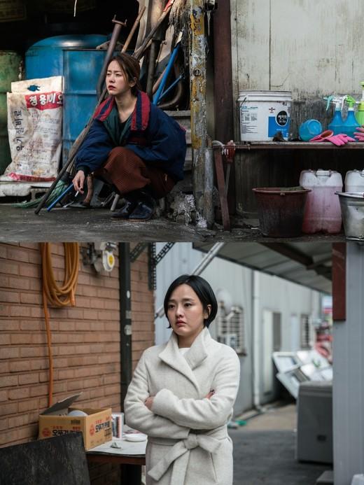 '미쓰백' 한지민x권소현 영평상 여우주·조연상 쾌거