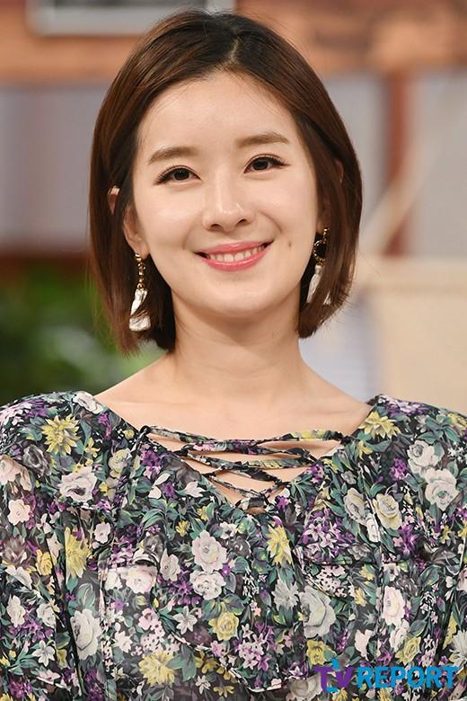 이슬기 KBS 아나운서, 엄마 된다…임신 7개월