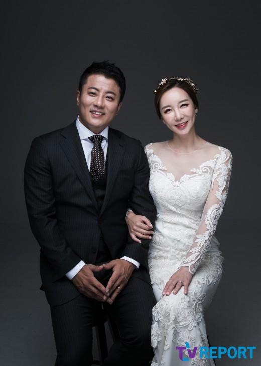 """민영원, '스트롱 베이비' 임신으로 실검 1위→""""놀라고 감동"""" 소감"""