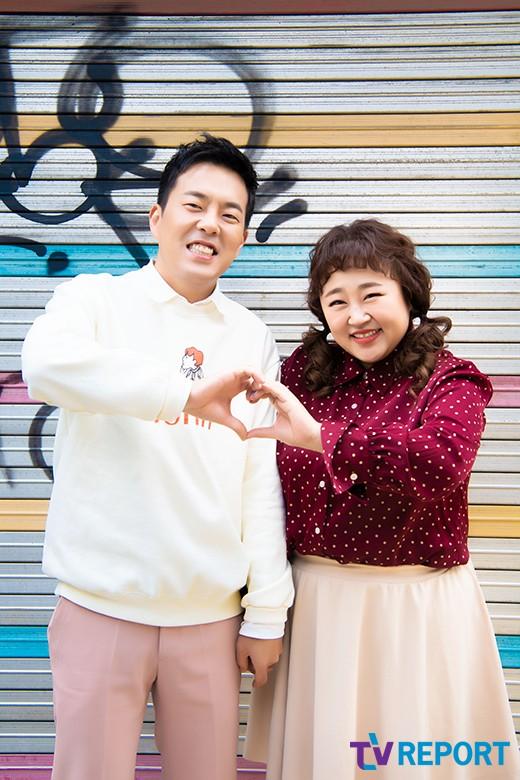 """'김민기♥' 홍윤화 """"결혼 전 -30kg 감량, 미모는 글쎄…자존감 높아져""""_이미지"""