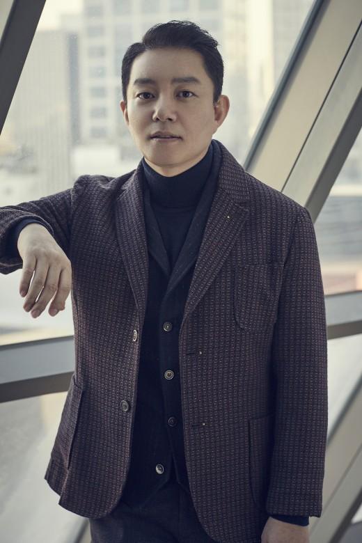 """'출국' 이범수 """"데뷔초 코믹+바보 연기..어느순간 이미지 되더라"""""""