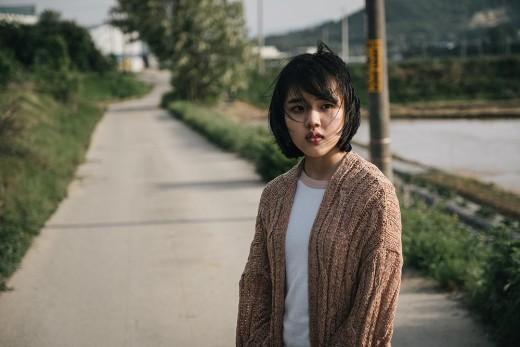 """'영주' 김향기 """"'신과함께' 촬영중 시나리오 읽어..오랫동안 여운"""""""