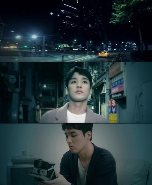 'STARRY NIGHT'…가을남, 도시남, 감성남, 한희준