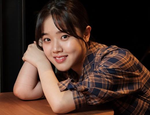 """'영주' 김향기 """"천만 '신과함께', 독립영화..규모 중요하지 않다"""""""
