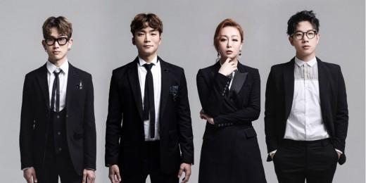 몽니, 오늘 '불후의 명곡' 故 김현식&유재하 편 녹화