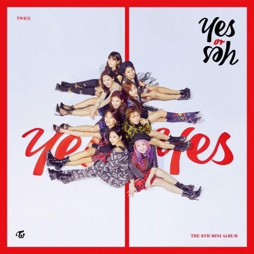 한국도 YES, 일본도 YES…트와이스의 1위 행진