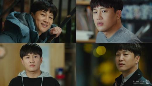 '최고의이혼' 차태현, 폭풍 공감 현실 연기 비결…섬세한 캐릭터 분석