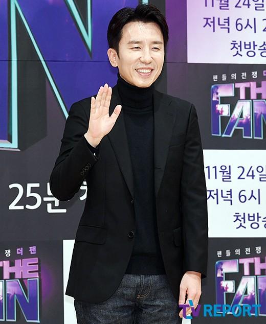 """'더팬' 이상민 """"유희열, 참가자에 계약 관계 물어보며 사심 보여"""" 폭로"""