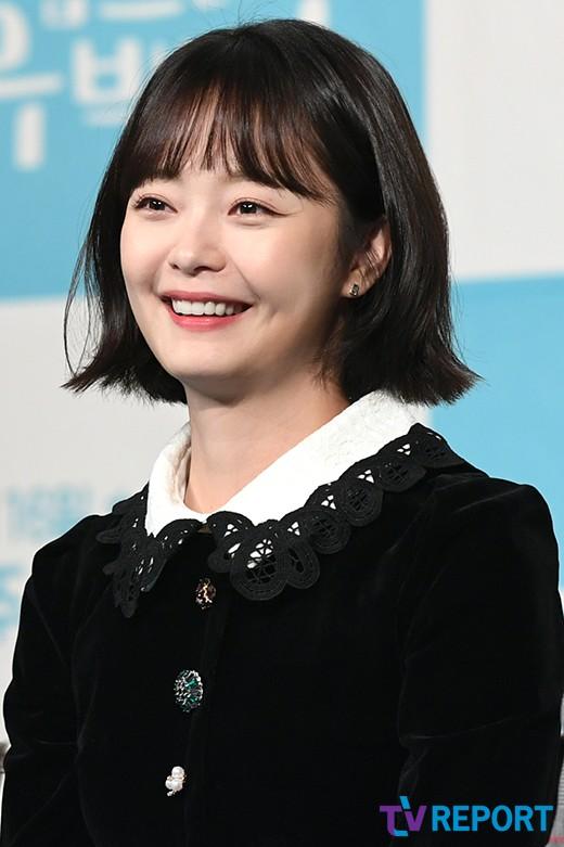 전소민 '보조개 미소에 퐁당'