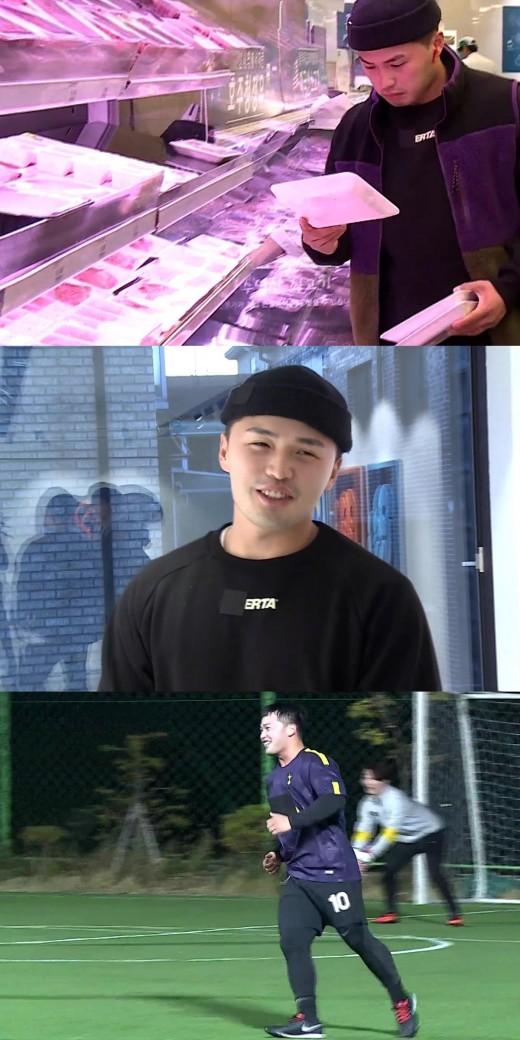 '나 혼자 산다' 마이크로닷, 알고 보면 정(情) 많은 남자…인싸 비결_이미지
