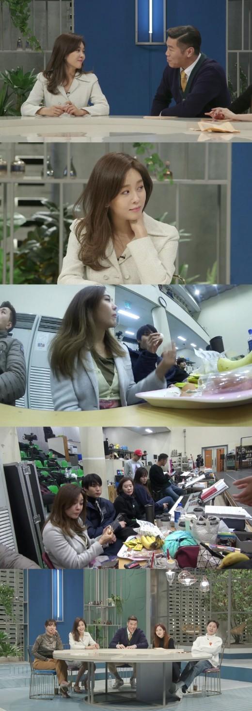 '야간개장' 옥주현, 철저한 체질식 식단으로 서장훈 애먹인 사연_이미지