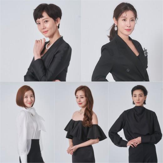 '품위녀'→'미스티' → 'SKY 캐슬', 욕망 좇는 그녀들의 흥행사_이미지