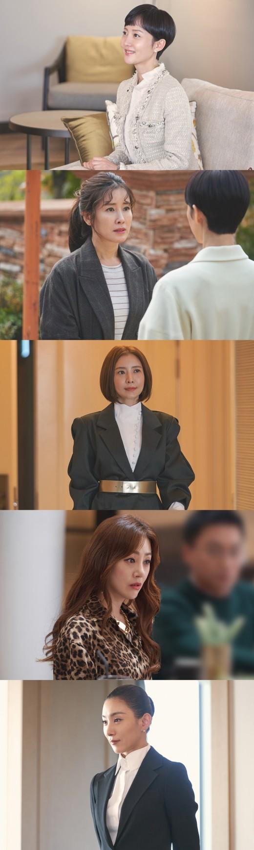 'SKY 캐슬' 염정아X이태란X윤세아, 배우들이 직접 전한 관전 포인트