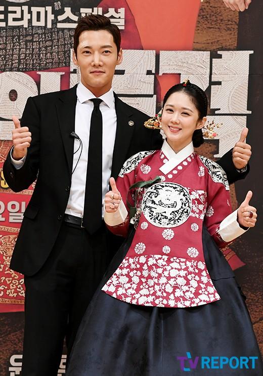 최진혁-장나라 '보디가드와 황후'