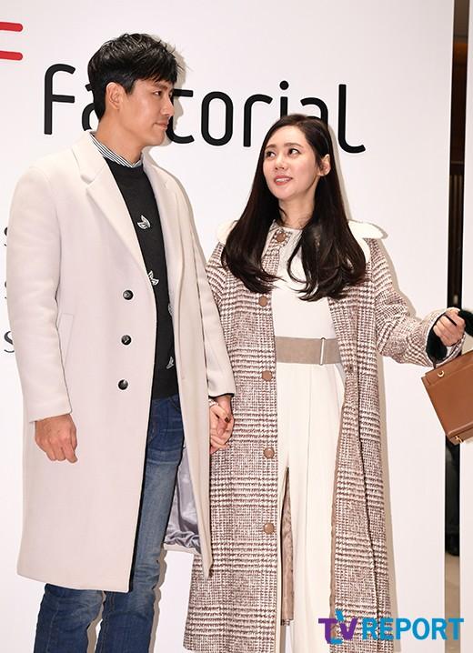추자현 '한국 활동 낯선 남편 리드하며'