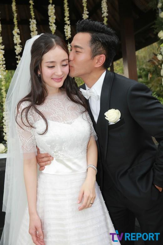 불륜설→이혼설→결국 파경…배우 양미, 결혼 4년 만 이혼_이미지2