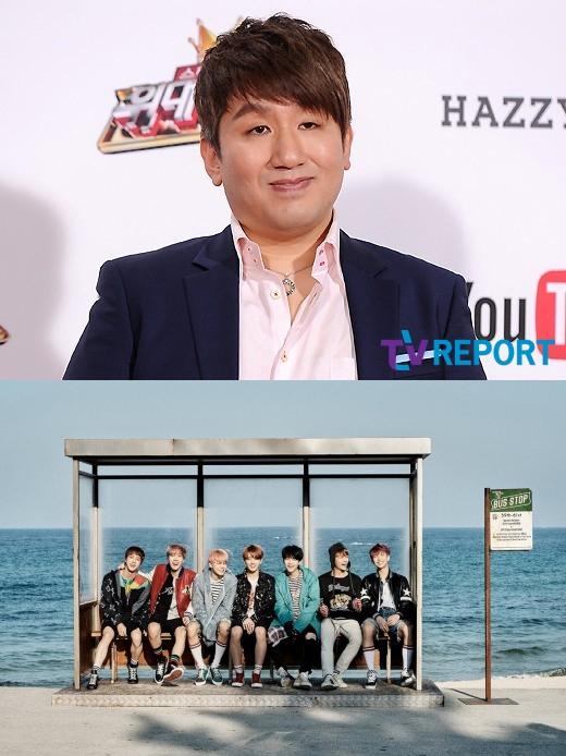 '2018 MAMA' 방탄소년단, 4관왕 주인공 됐다…빅히트 방시혁=베스트 제작자
