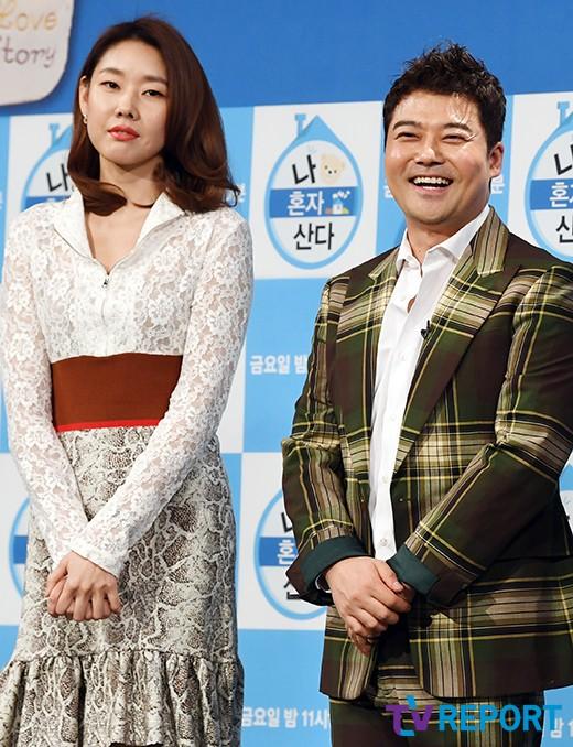 전현무♥한혜진, 10월 결혼설→12월 결별설…또 해프닝 종료 _이미지