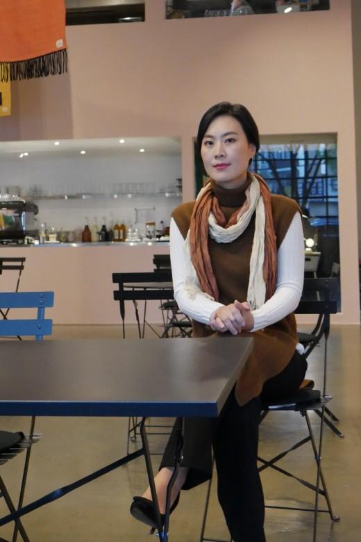 """김재화 """"포기하고 싶었던 연기…김해숙 조언에 단념""""_이미지3"""