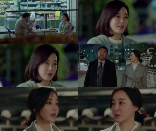 '남자친구' 김혜은의 속사정…오빠 죽음 비하인드 궁금증↑_이미지