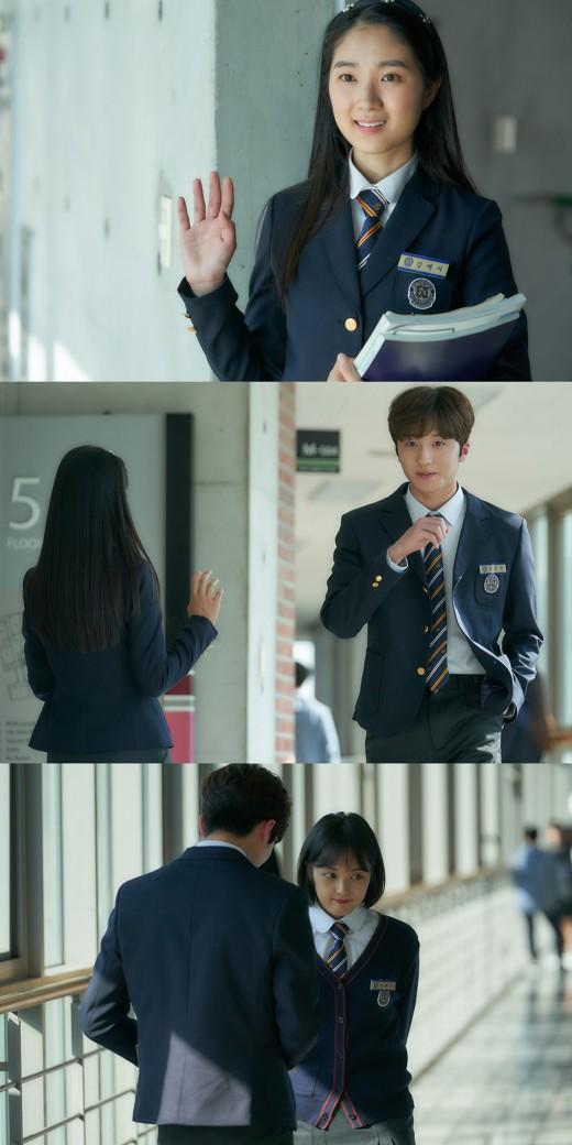 'SKY캐슬' 김혜윤→찬희→김보라, 母 대립만큼 흥미진진한 아이들의 러브라인