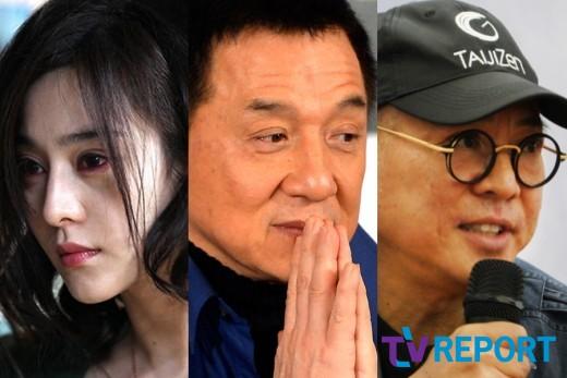 판빙빙, 성룡딸, 이연걸까지…충격의 연속, 중국 연예계 (2018 결산)_이미지