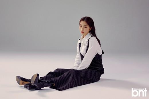 """서이안 """"데뷔 8년간 시상식 참석 한번도 못해봤다"""" _이미지2"""