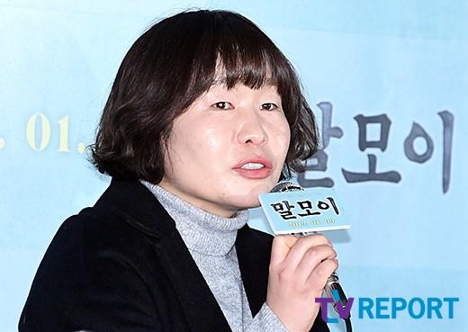 """'말모이' 감독 """"일제강점기, 말과 마음 모은 감동의 이야기"""""""