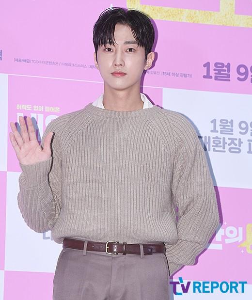 """'내 안의 그놈' 진영 """"B1A4 탈퇴 아냐…활동 가능성 열려 있어"""""""