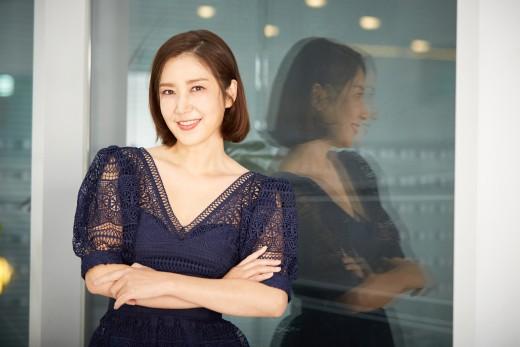 """'그대 이름은 장미' 유호정 """"이재룡 친구같은 아빠…배우와 결혼 적극 추천"""""""