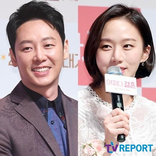 """""""쌍천만 배우의 초심""""…'어쩌다 결혼' 긷동욱X고성희, 신개념 로코가 온다"""