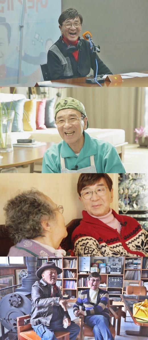 """'마이웨이' 이정섭 """"위암 투병…91세 어머니에게 말할 수 없었다"""" 고백_이미지"""