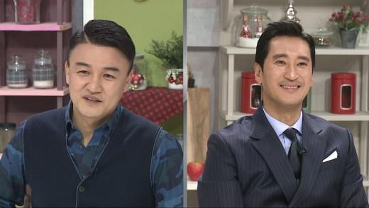 """'냉부해' 신현준 """"박중훈, 더치페이 문화 정착시켰다"""""""
