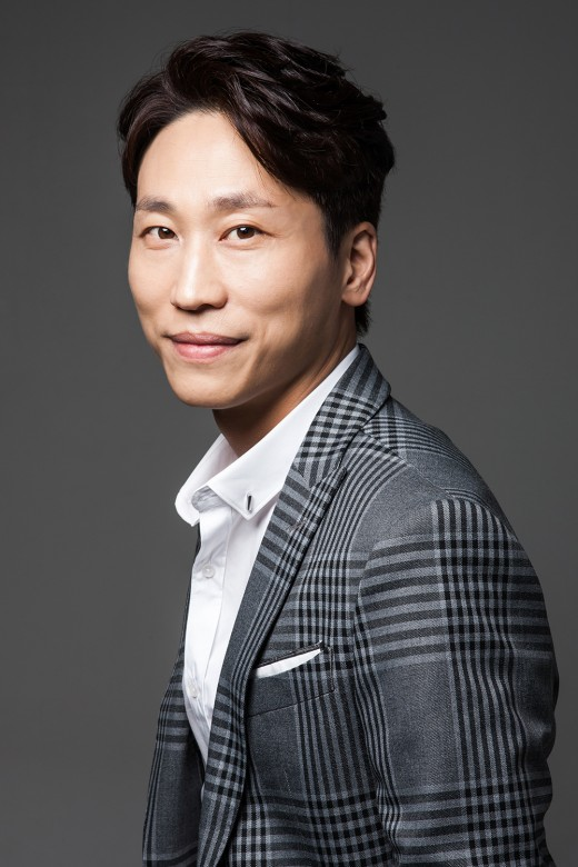 민성욱, SBS '녹두꽃' 캐스팅 확정