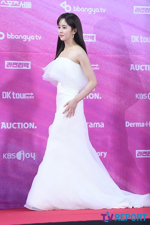 김소현 '여신이 따로 없네'