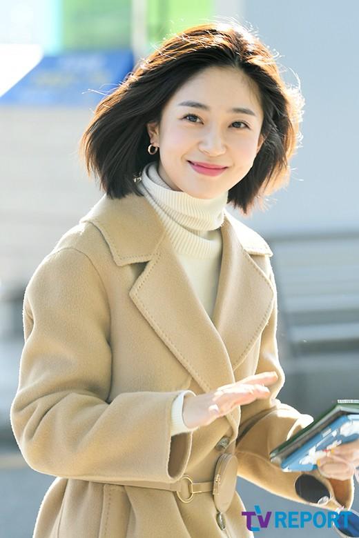 백진희 '미모 성수기'
