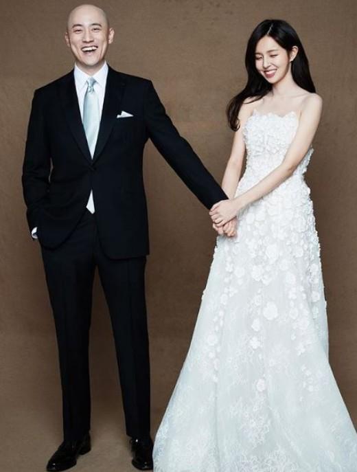 박서원♥조수애, 깜짝 결혼→임신 21주→입원 중…쏟아지는 축하+걱정 _이미지2
