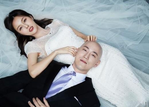 박서원♥조수애, 깜짝 결혼→임신 21주→입원 중…쏟아지는 축하+걱정 _이미지3