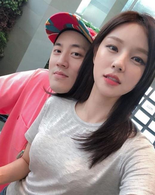 """조수애, 박서원과 결혼♥→깜짝 임신…""""5개월 NO·현재 입원 중"""" 직접 해명 _이미지"""
