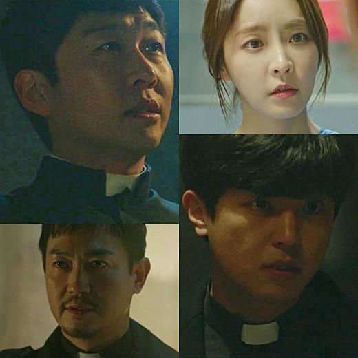 '프리스트' 연제욱, 의문 더한 등장…도대체 무슨 일?