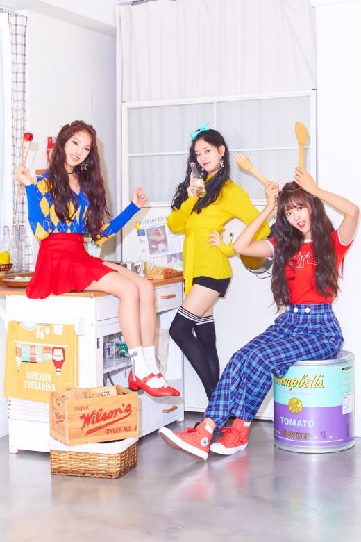 '프로듀스48' 출신 걸그룹 플레이버, 오늘(19일) 첫 팬사인회 개최