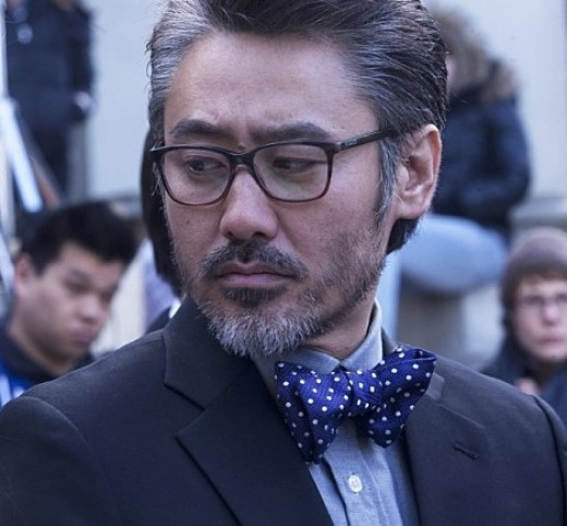 배우 오수파, 미성년자와 불륜 모자라…내연녀 신고해 체포돼_이미지