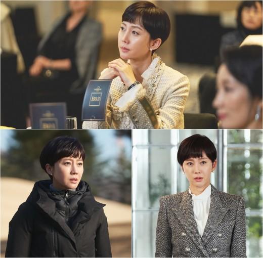 'SKY 캐슬' 염정아 전성시대…시청률, 브랜드평판, 화제성까지 1위