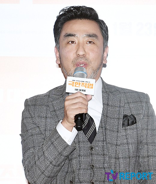 """류승룡 측 """"이준익 감독 '자산어보' 정약용役 특별출연"""""""