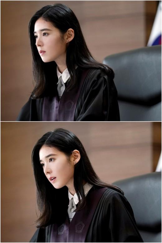 '리갈하이' 정은채, 데뷔 후 첫 특별출연…진구와 인연 도판사 役